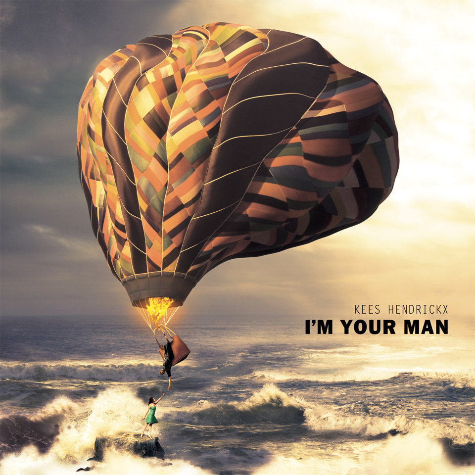 I'm Your Man Cover