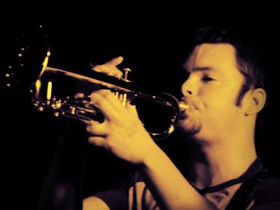 Kees trumpet